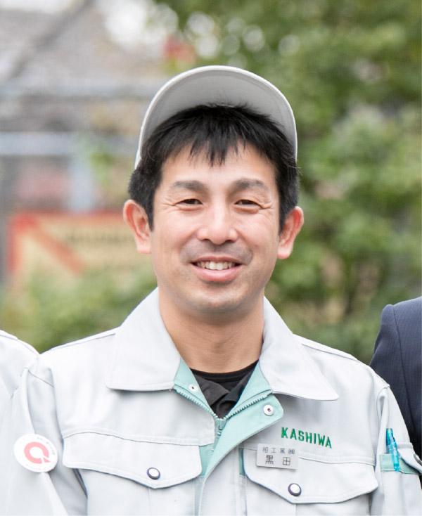 黒田 貴広